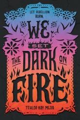 wesetthedarkonfire